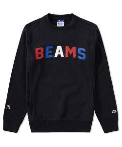 Champion | X Beams Crew Sweat