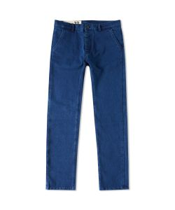 Bleu De Paname | Denim Civil Pant