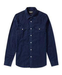 Barbour   International Atlanta Shirt