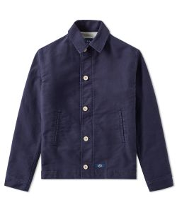 Bleu De Paname | Bridge Jacket