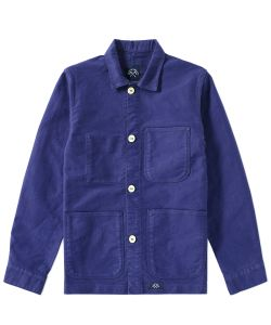 Bleu De Paname | Counter Jacket
