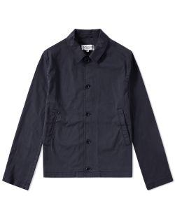 YMC | Garment Dyed Groundhogs Jacket