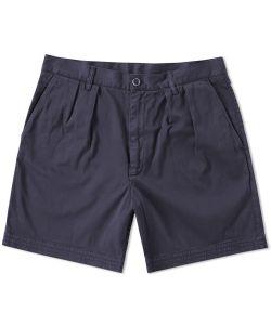 YMC | Garment Dyed Jay Short