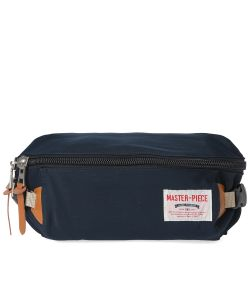 Master Piece | Master-Piece Link Waist Bag