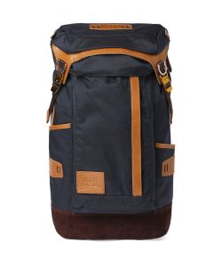 Master Piece | Master-Piece Potential Leather Trim Backpack