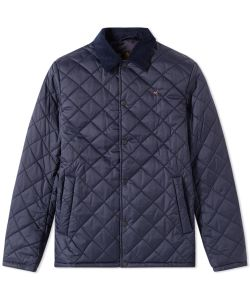Barbour   Saltcoats Quilted Jacket