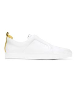 Pierre Hardy | Contrast Trainers Mens Size 42 Leather/Rubber