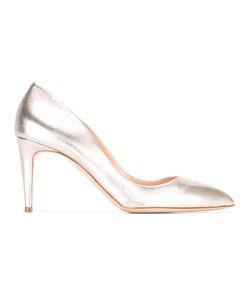 Rupert Sanderson   Nada Pumps Womens Size 39 Leather