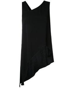 GINGER & SMART | Rendition Tank Womens Size 12 Polyester/Spandex/Elastane/Viscose