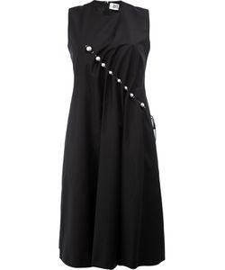 Comme Des Garçons Noir Kei Ninomiya | Pearls String Dress Womens Size