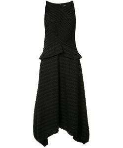 Proenza Schouler | Asymmetric Dress Womens Size 8 Silk/Cotton