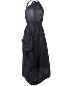 Vivienne Westwood | Asymmetric Dress Womens Size 40 Cotton