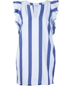 Sam & Lavi   Lydia Striped Dress