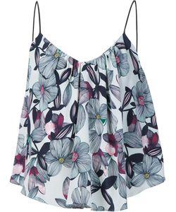 Sam & Lavi   Ariana Floral Print Top