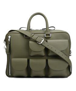 Valas | Multi-Pockets Briefcase
