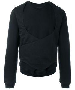 Nasir Mazhar | Layered Vest Jumper