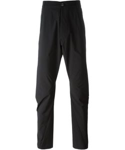 Song For The Mute | Classic Tapered Trousers