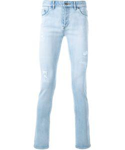 Hl Heddie Lovu | Bleach Skinny Jeans