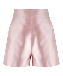 Martha Medeiros | High-Waisted Shorts