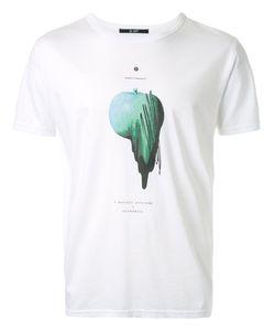 Hl Heddie Lovu | Apple T-Shirt