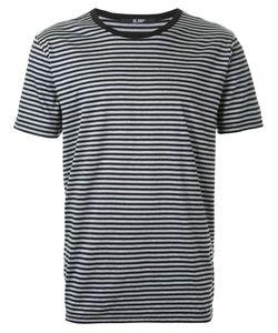 Hl Heddie Lovu | Striped T-Shirt