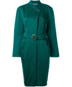 Thierry Mugler Vintage | Belted Dress