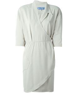 Thierry Mugler Vintage | Wrap Dress