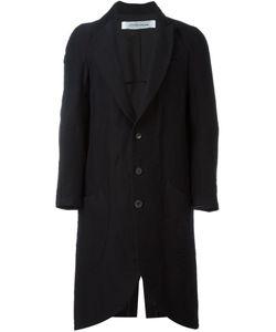 Individual Sentiments   Shawl Collar Coat