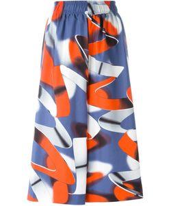 Bernhard Willhelm | Magic Market Midi Skirt