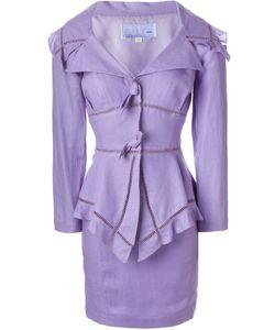 Thierry Mugler Vintage | Skirt Suit
