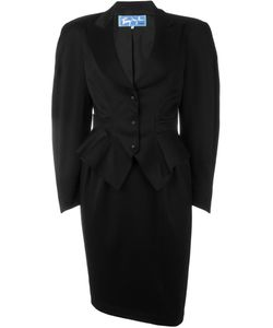 Thierry Mugler Vintage | Two Piece Sut