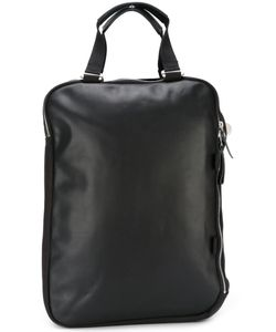 Qwstion | Top Handle Backpack