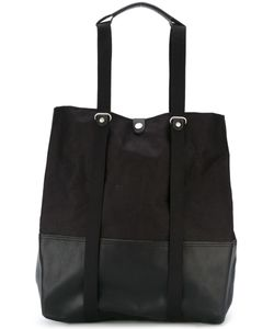 Qwstion | Multi-Strap Tote Bag
