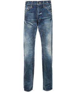 Prps Noir | Stonewashed Regular Jeans