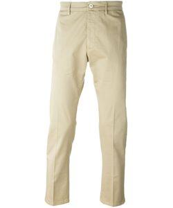 +People | Straight Leg Trousers