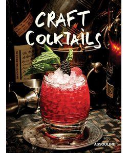 Assouline | Craft Cocktails