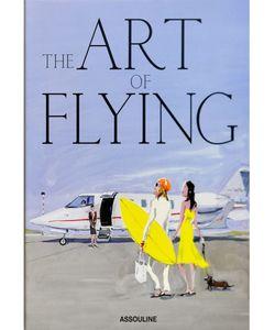 Assouline | The Art Of Flying