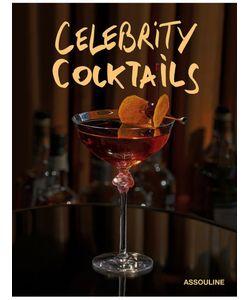 Assouline | Celebrity Cocktails