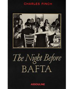 Assouline | The Night Before Bafta