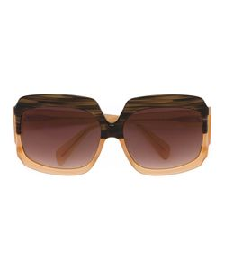 Sama Eyewear | Labyrinth Sunglasses Womens Acetate