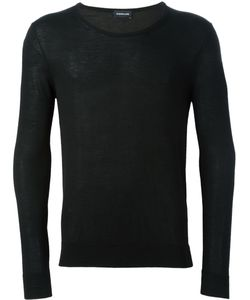 Exemplaire | Fitted Long Sleeve Jersey