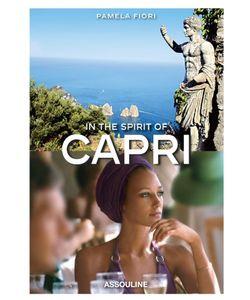 Assouline | In The Spirit Of Capri