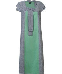 Fernanda Yamamoto | Panelled Dress