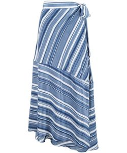 Sam & Lavi   Jaquelle Striped Skirt