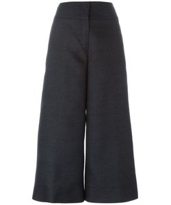 Roberto Capucci | Wide Leg Cropped Trousers