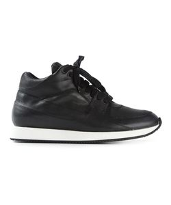 Kris Van Assche | High Running Sneakers