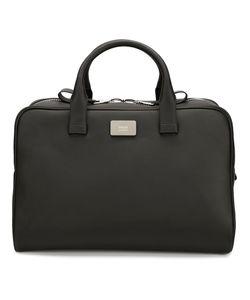 Valas | Two-Way Zip Holdall Bag