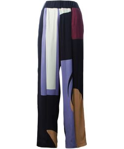 Carin Wester | Edith Wide Leg Trousers