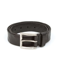 Scunzani Ivo | Leather Belt