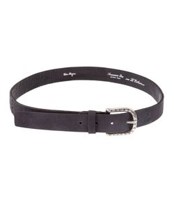 Scunzani Ivo | Speckled Leather Belt